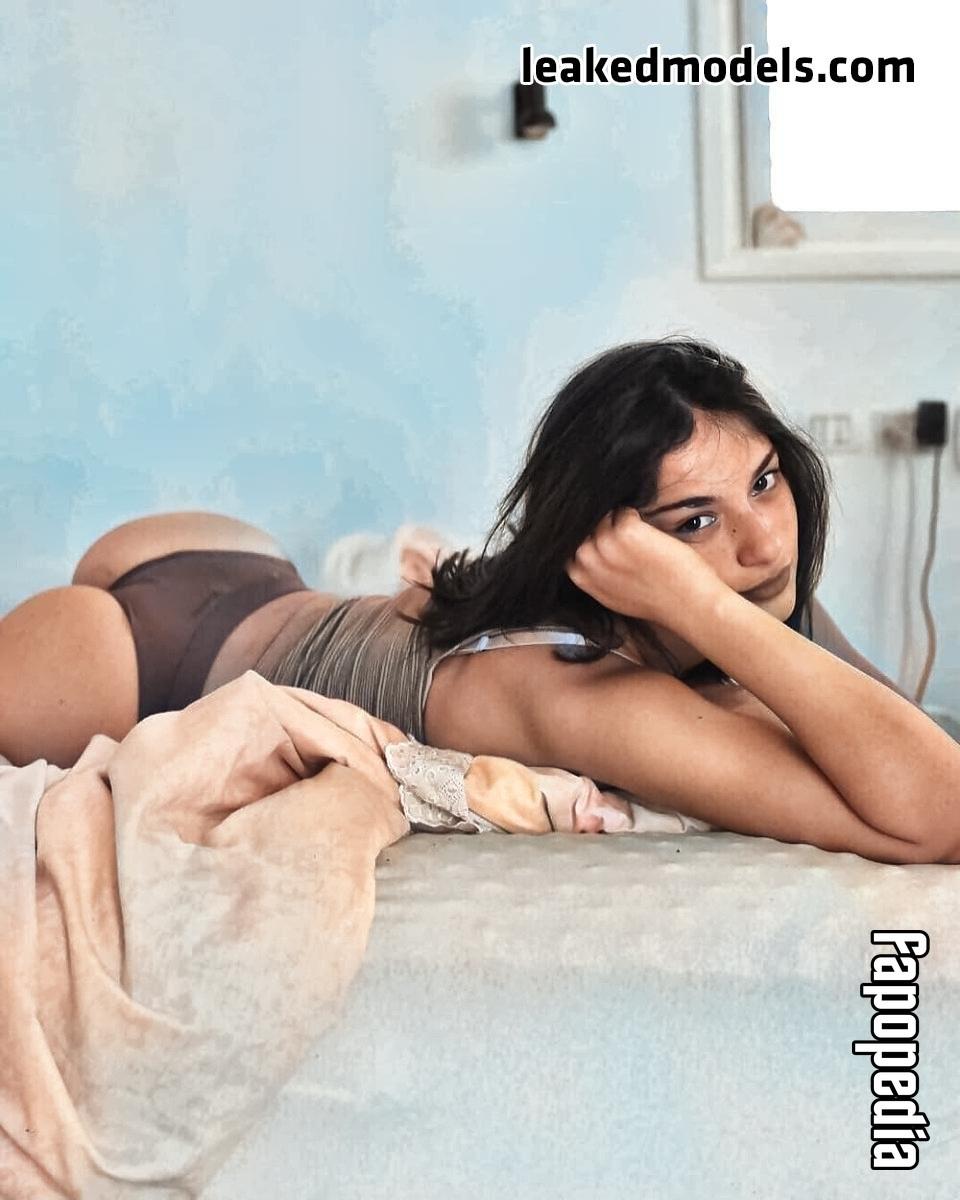 Yara Shiran Nude Leaks