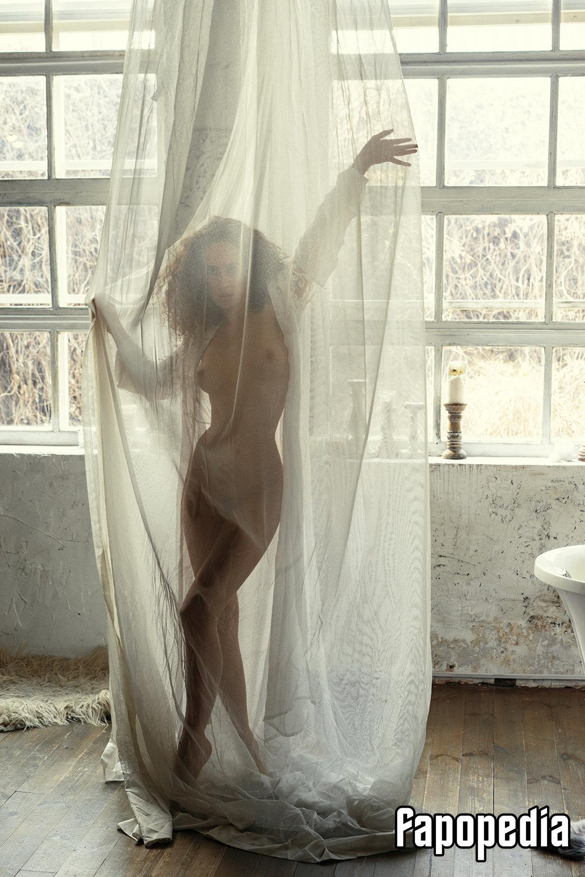 Yuliya Kova Nude Leaks