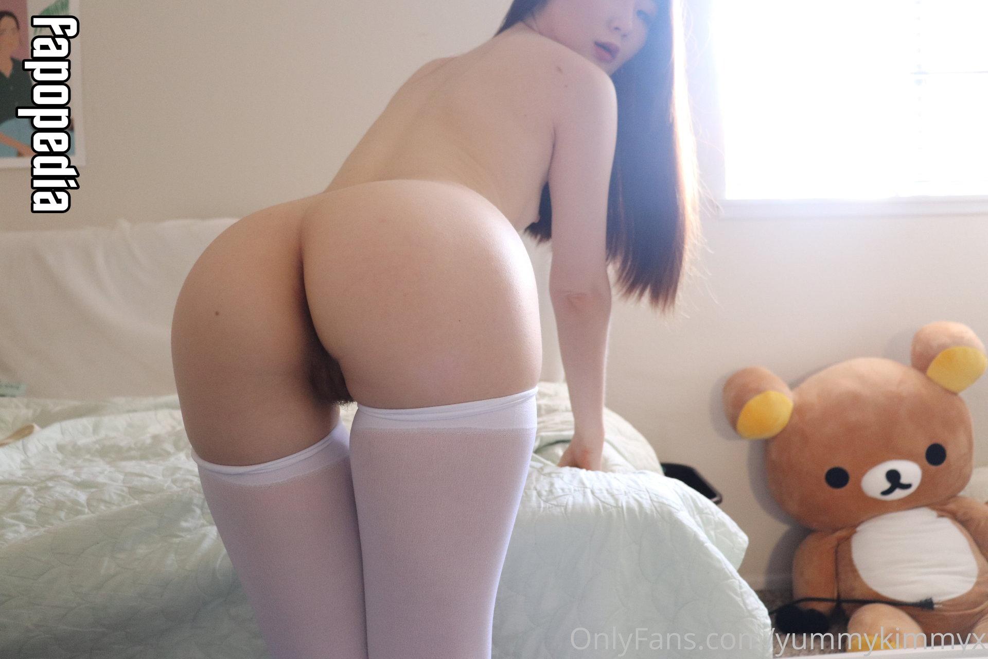 Yummykimmy Nude OnlyFans Leaks Patreon Leaks