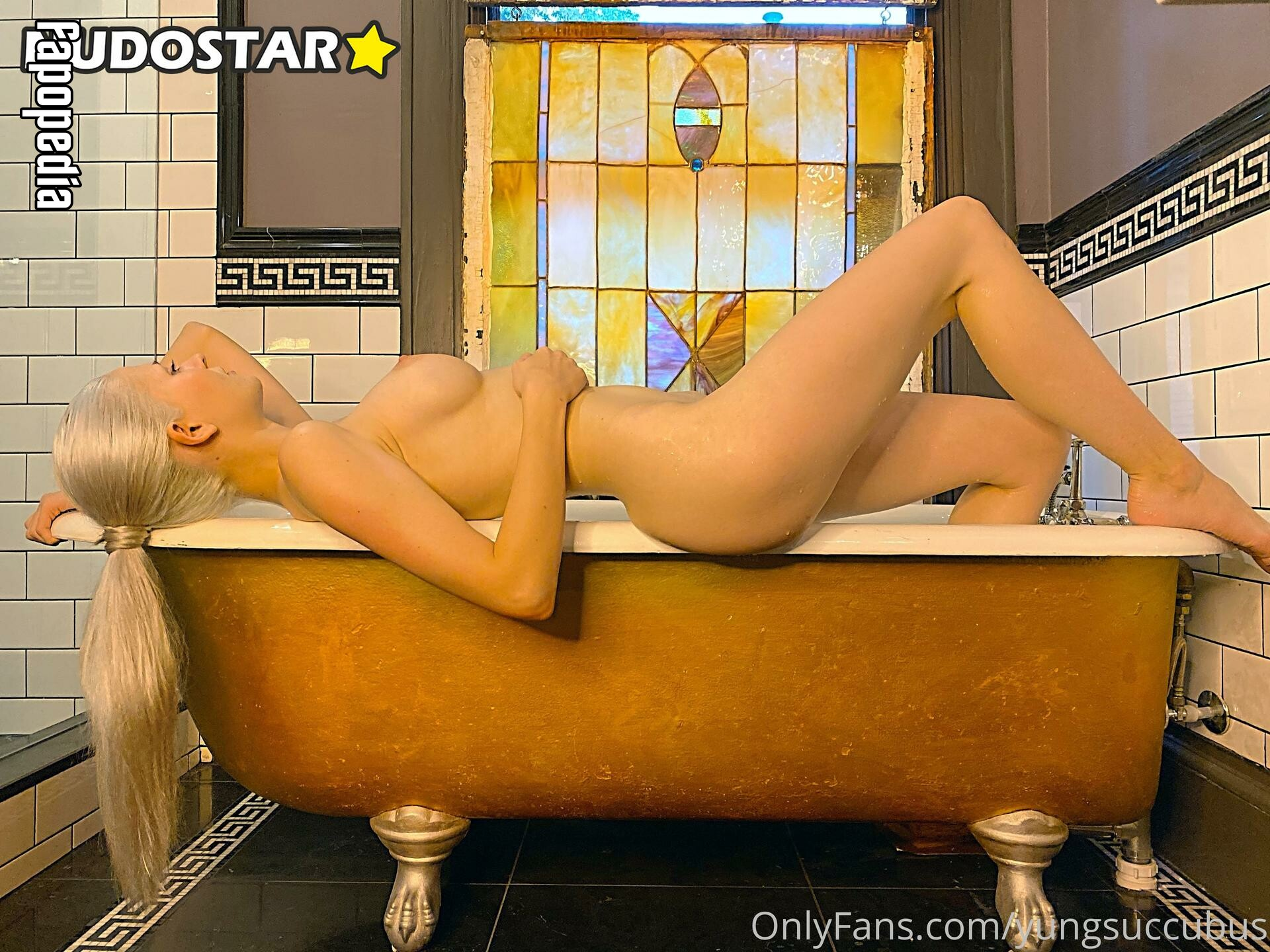 Yungsuccubus Nude OnlyFans Leaks