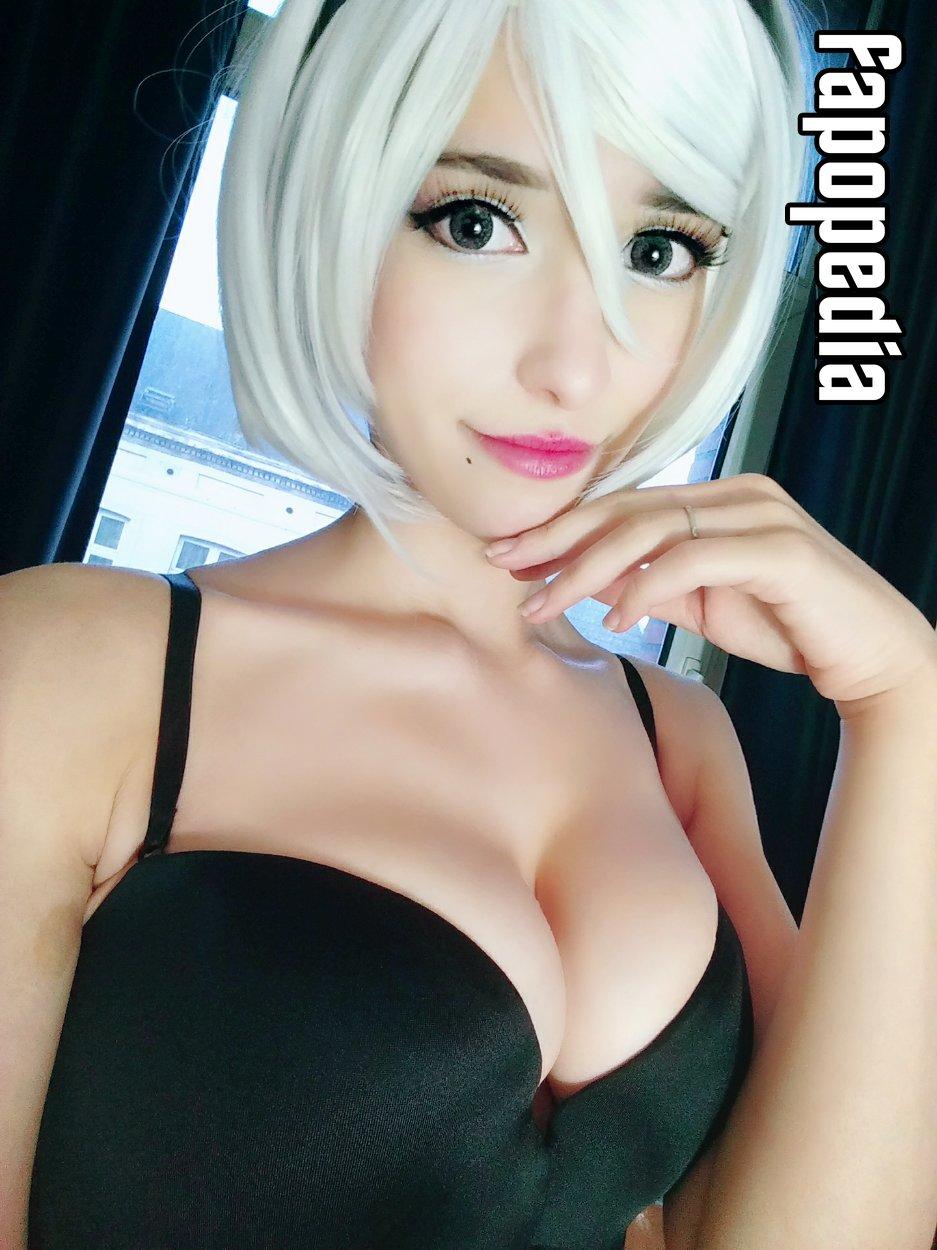 Yuzupyon Nude OnlyFans Leaks Patreon Leaks