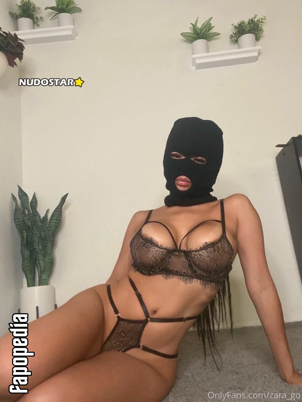 Zara_go Nude OnlyFans Leaks