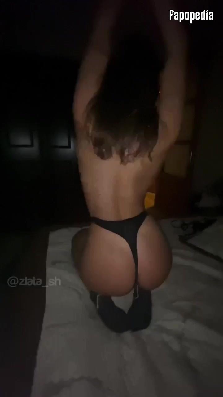ZlataSharvarok Nude OnlyFans Leaks